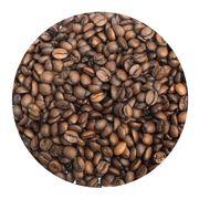 Кофе в зернах со вкусом карамели Тоффи 100 гр, фото 1