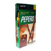 Бисквитные палочки c миндалём в шоколаде Almond Pepero 36 гр, фото 1