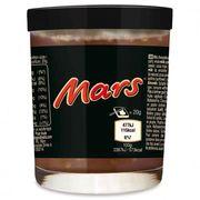 Шоколадная паста Mars 200 гр, фото 1