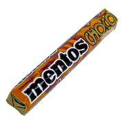 Жевательные конфеты Mentos Chocolate Caramel 38 гр, фото 1