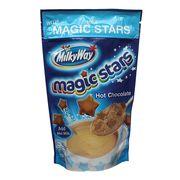 Горячий шоколад со звездочками Magic Stars Milky Way 140 гр, фото 1