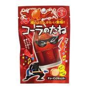 Мягкая карамель Seed Cola Nobel 35 гр, фото 1