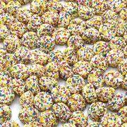 Мармелад на развес Ягоды разноцветные в обсыпке Roypas 100 гр, фото 1