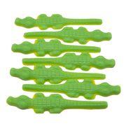 Мармелад на развес Гигантские Крокодилы Roypas 100 гр, фото 1