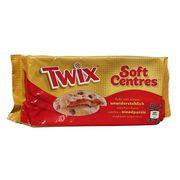 Печенье с карамельной начинкой Twix Soft Centres 144 гр, фото 1