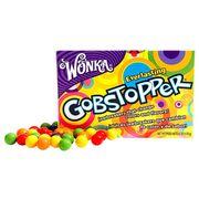 Конфеты меняющие цвет и фруктовый вкус Gobstopper Wonka 141,7 гр, фото 1