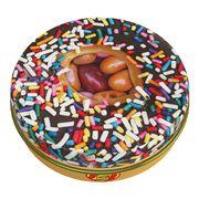 Ассорти со вкусом пончиков в жестяной банке Donut Shoppe Mix Jelly Belly 28 гр, фото 1