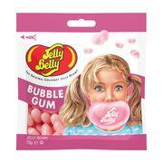 Бобы со вкусом жевательной резинки Bubble Gum Jelly Belly 70 гр, фото 1