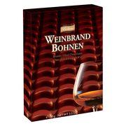 Шоколадные конфеты с начинкой бренди Bohme 150 гр, фото 1