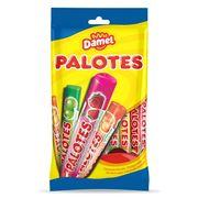 Жевательные конфеты Фруктовый микс Palotes Fini 90 гр, фото 1