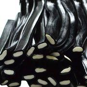 Жевательный мармелад Палочки гигантские Лакрица Fini 100 гр, фото 1