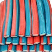Мармелад Палочки гигантские Клубника Малина Fini 100 гр, фото 1