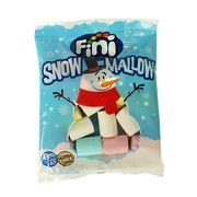 Суфле Снеговик Палочки разноцветные Fini 80 гр, фото 1