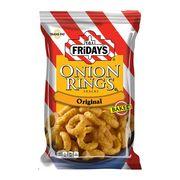Луковые кольца Onion Rings Fridays 78 гр, фото 1