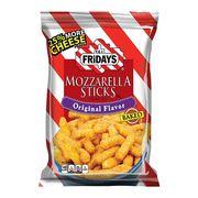 Запеченные палочки с сыром Моцарелла Mozzarella Sticks Fridays 99,2 гр, фото 1