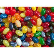 Драже жевательное Фруктовое ассорти Jelly Belly 100 гр, фото 1