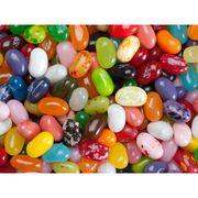 Драже жевательное Ассорти 50 вкусов Jelly Belly 100 гр, фото 1