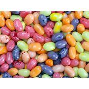 Драже жевательное Ассорти Smoothie Blend Jelly Belly 100 гр, фото 1