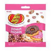 Драже со вкусом пончиков Donut Shoppe Mix Jelly Belly 70 гр, фото 1