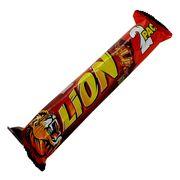 Шоколадный батончик Lion 2Pack 60 гр, фото 1