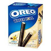 Вафельные трубочки с ванилью Wafer Roll Oreo 54 гр, фото 1