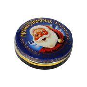 Леденцы рождественские малина и тутти фрутти Санта Клаус Rendez Vous 43 гр, фото 1