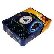 Новогодняя коробка конфет Наленчовская слива жесть Solidarnosc 490 гр, фото 1