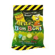 Очень кислые леденцы Atomic Bon Bons Toxic Waste 150 гр, фото 1