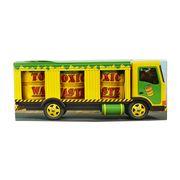 Леденцы в грузовике Три желтые бочки Toxic Waste 126 гр, фото 1