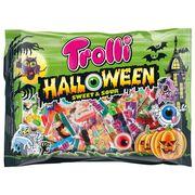 Набор мармелада Хэллоуин Микс Sweet & Sour Halloween Trolli 450 гр, фото 1