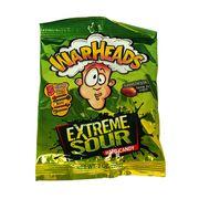 Екстремально кислые леденцы Extreme Sour Hard Candy Warheads 56 гр, фото 1