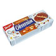 Печенье с карамелью и орехами Obsession Bergen 140 гр, фото 1