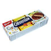 Печенье с карамелью Лимон и Лайм Obsession Bergen 140 гр, фото 1