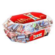 Подарочный набор Микс Шоколадных конфет Celebration Даймонд Mars 288 гр, фото 1