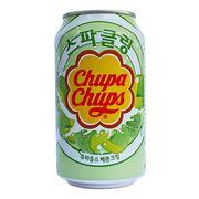Напиток Дыня со сливками Chupa Chups 345 мл, фото 1