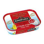 Анчоусы в оливковом масле первого отжима экстра Connetable 100 гр, фото 1