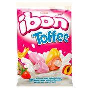 Жевательные конфеты мягкие Ibon Toffee Elvan 1 кг, фото 1