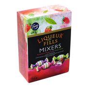 Конфеты с алкогольными коктейлями Liqueur Fills Mixers Fazer 150 гр, фото 1