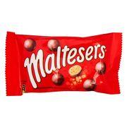Шоколадные шарики Maltesers 37 гр, фото 1