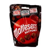 Шоколадные кнопки Buttons Maltesers 93 гр, фото 1