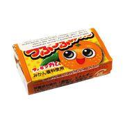 Жевательная резинка со вкусом мандарина Marukawa 5,5 гр, фото 1