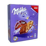 Печенье Cookie Snax Milka 137,5 гр, фото 1