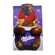 Подарочный набор Микс Медведица Milka 152 гр, фото 1