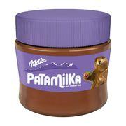 Шоколадная паста Patamilka Milka 240 гр, фото 1