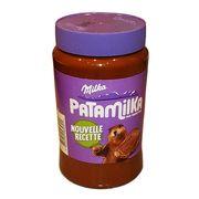 Шоколадная паста Patamilka Milka 600 гр, фото 1