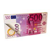 Набор молочного шоколада 500 евро Steenland 100 гр, фото 1