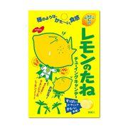 Конфета Очень кислый лимон Lemon Seed Nobel 35 гр, фото 1