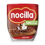 Шоколадная паста с фундуком Nocilla 190 гр, фото 1