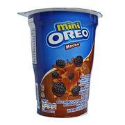 Печенье мокко Орео мини в стакане Mocha Mini Oreo 61 гр, фото 1