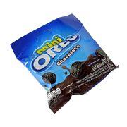 Мини печенье с шоколадной начинкой в пакете Oreo 23 гр, фото 1